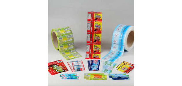 Printed Shrink Sleeves